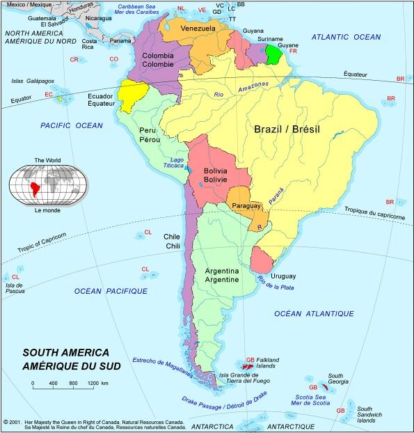 Populaire pays de l amérique latine - bureauxalinea.com IK98