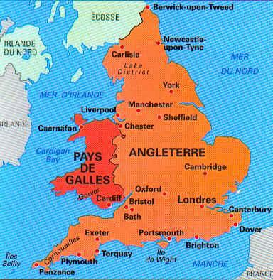 Galles - Logo pays de galles ...